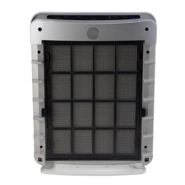 Oczyszczacz powietrza_Winix_U300_widok_filtru_czujniki-smogu_Rtronik