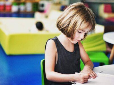Oczyszczacz powietrza dla dzieci