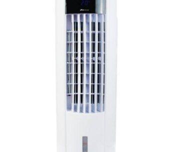 Klimator przenośny | Klimatyzacja na kostki lodu - domowa klimatyzacja