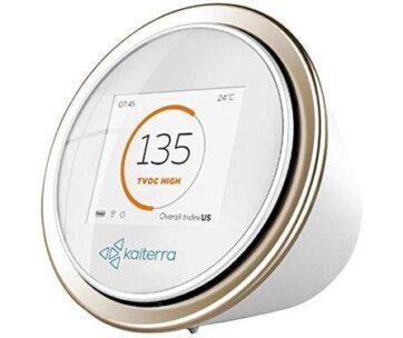 Laser Egg 2 TVOC | Pomiar VOC | Czujnik PM2.5 | WiFi