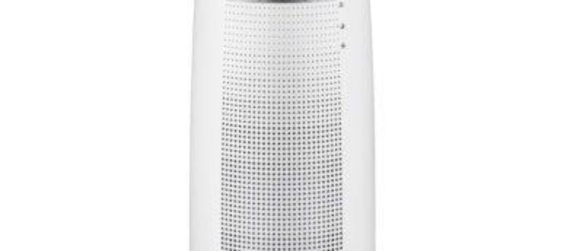 Winix Tower QS z głośnikiem JBL