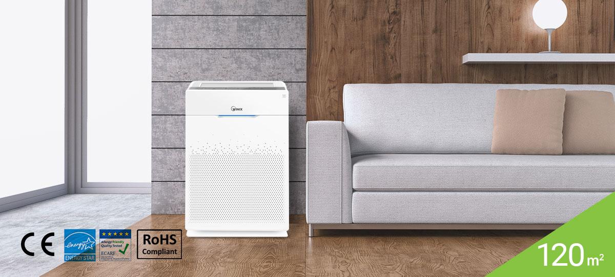 Oczyszczacz powietrza Winix ZERO+